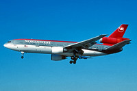 Northwest DC-10-40 (46755/97) N146US